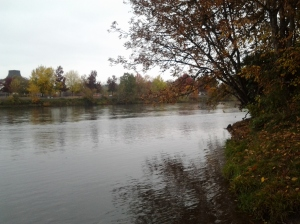 river oct 27 13