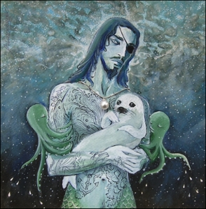 St__Merman_of_Orphaned_Seals_by_Basia_AlmostTheBrave